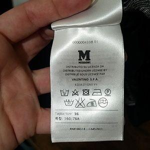 Missoni Dresses - Missoni 3/4 Sleeve Knit Sweater Dress